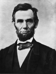abraham lincoln resized 600
