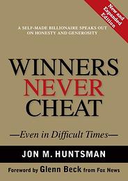Winners Never Cheat jon huntsman resized 600