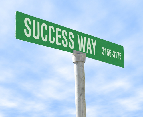 Success Way resized 600