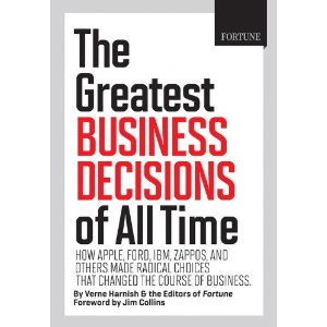 The Greatest Business Decisions of All Time resized 600