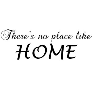 theres no place like home resized 600