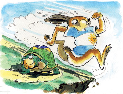 tortoise and the hare resized 600