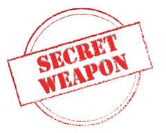 Secret Weapon resized 600