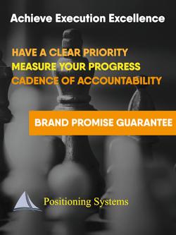 Acheive Execution Excellence BP Guarantee poster-3