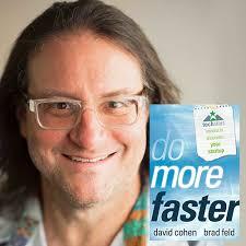 Brad Feld - Do More Faster