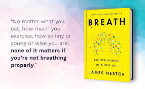 Breath James Nestor Quote