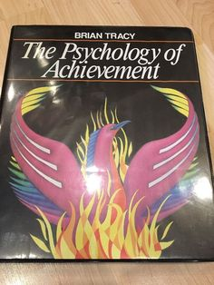 Brian Tracy Psychology of Achievement