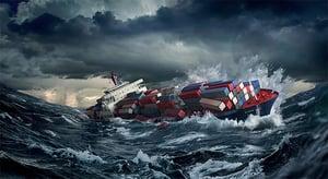 El Faro Sinking
