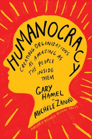 Humanocracy Book