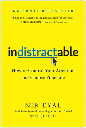 Indistractable  Book
