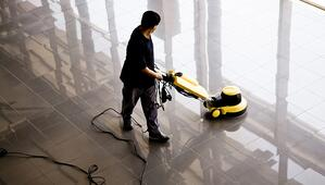 JJS Cleaning Company Pic