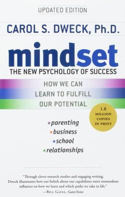 Mindset - The New Psychology of Success
