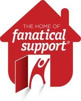 Rackspace Fanaticial Support