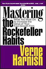 Rockefeller Habits Book
