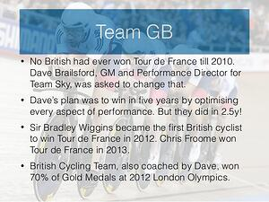 Sir David Brailsford Record Synopsis-1
