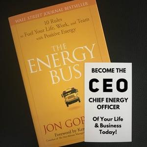 The Energy Bus - CEO