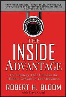 The Inside Advantage (Book)
