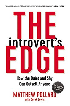 The Introvert's Edge Matthew Pollard