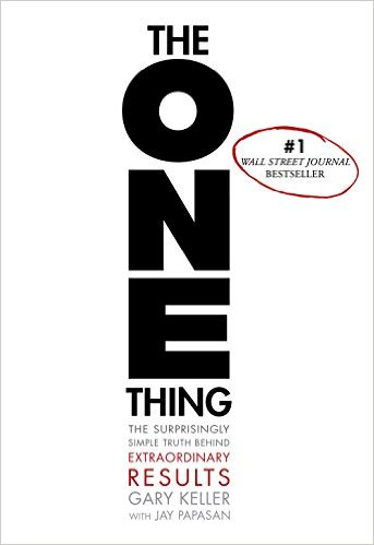 The One Thing - Extraordinary Results.jpg