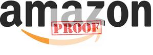 amazon PROOF