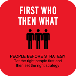 first-who People b4 Strategy
