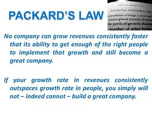 good-to-great-Packards Law