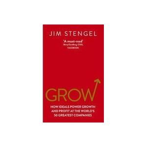 grow Jim Stengel