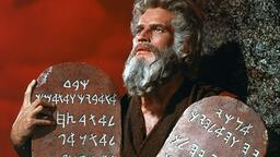 Charlton Heston Moses & 10 Commandments.jpeg