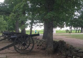 Gettysburg_Cannons