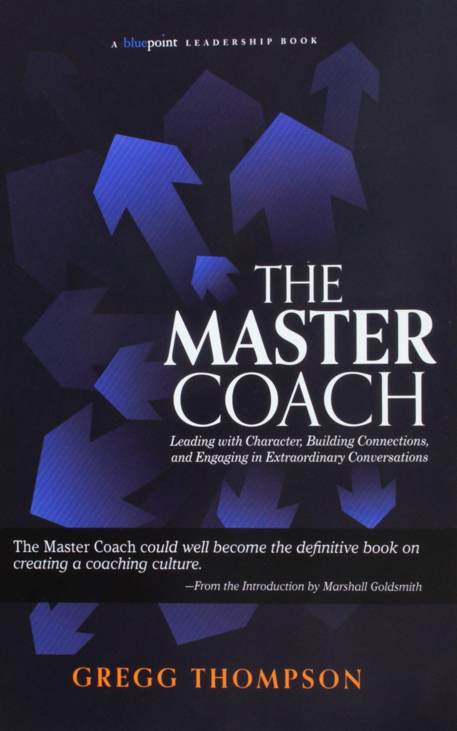 Gregg Thompson The Master Coach (Book).jpg