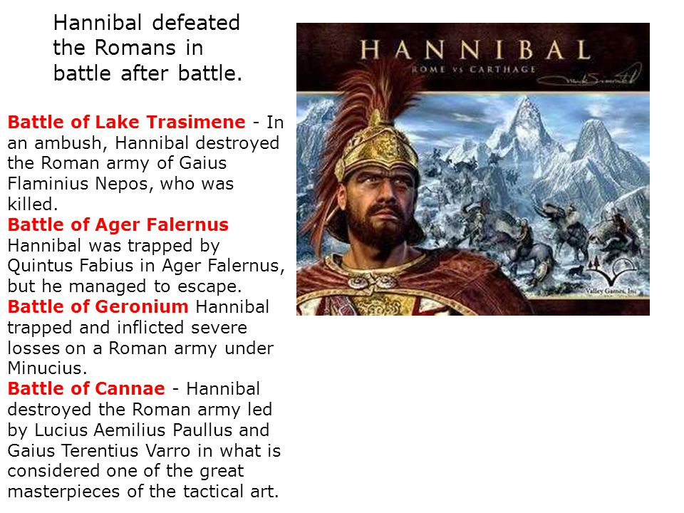 Hanibal defeats Romans in Battle After Battle.jpg