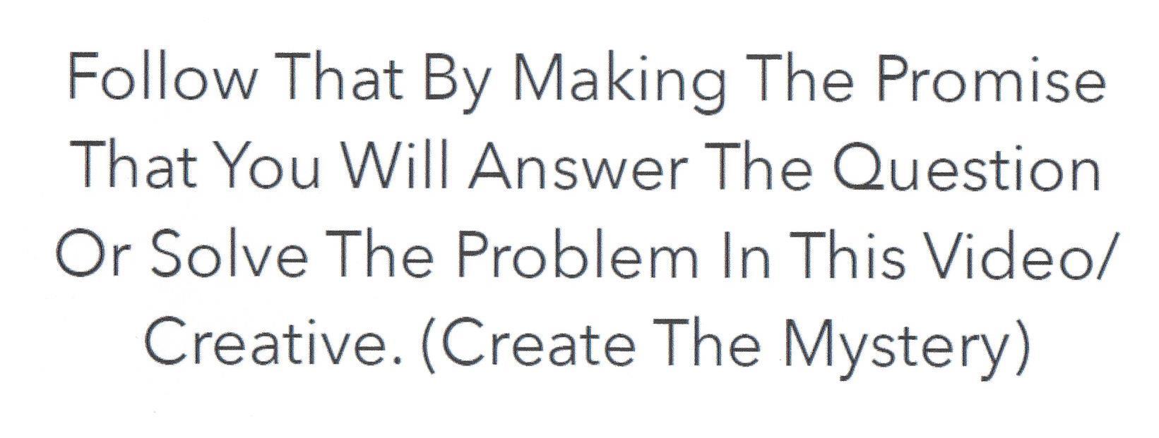 Joe Polish - Promise Answers-Solve Question or Problem.jpg