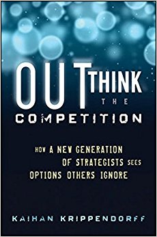 OUTthink the Comeptition Book