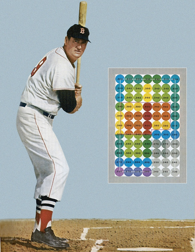 Ted Williams Plate Hiring Batting Average.jpg