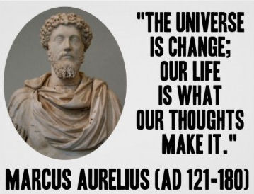 Universe is Change Our Life is What Our Thoughts Make it stoic_philosopher.jpg