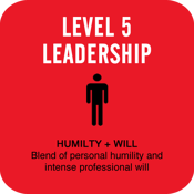 level-5-leadership