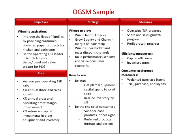 playing-to-win-OGSM Example