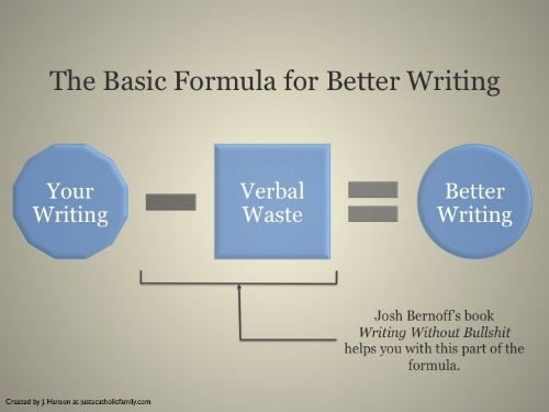Writing Without Bullshit Basic Formula.jpg